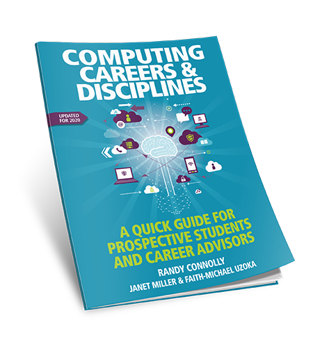 Computing Careers and Disciplines