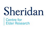 Sheridan Centre for Elder Research