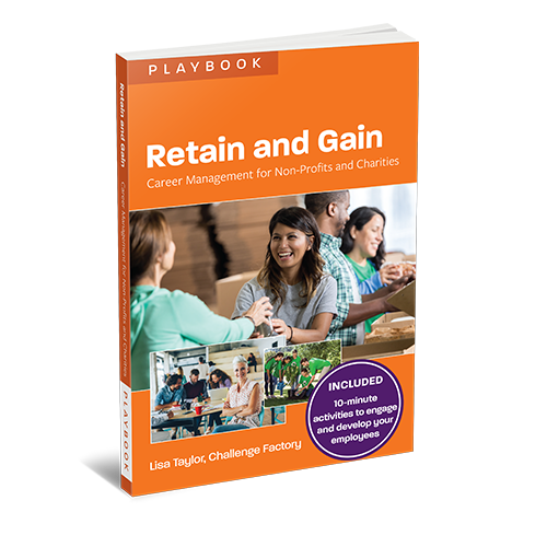 Retain and Gain Book