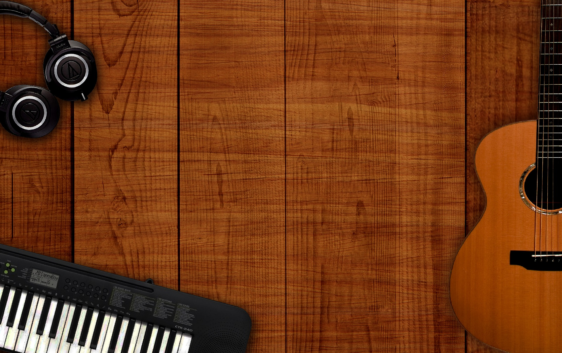 A musical approach to career assessment