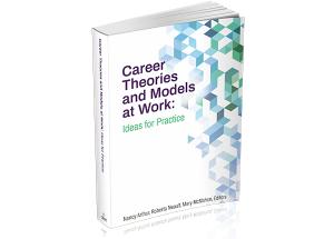 Série de webinaires gratuits en juillet avec les auteurs du livre Career Theories and Models at Work