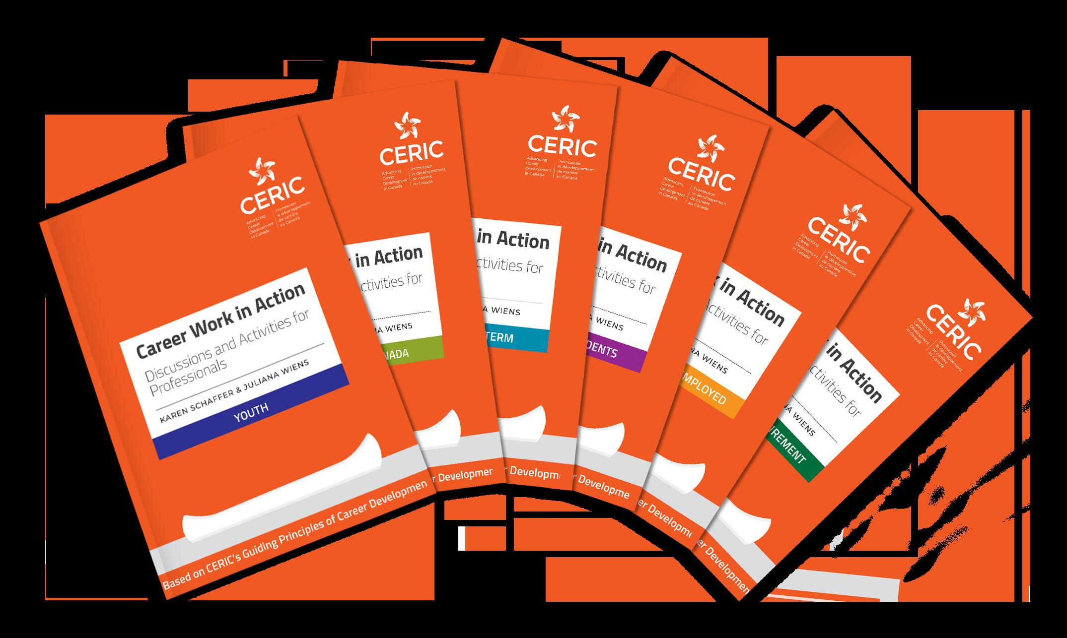 CERIC | Advancing Career Development in Canada