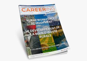 Spring-Summer Issue of Careering focuses on rural workforce development