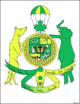 career centre coat of arms