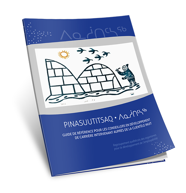 Inuit Guide French