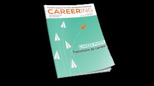 careering magazine cover