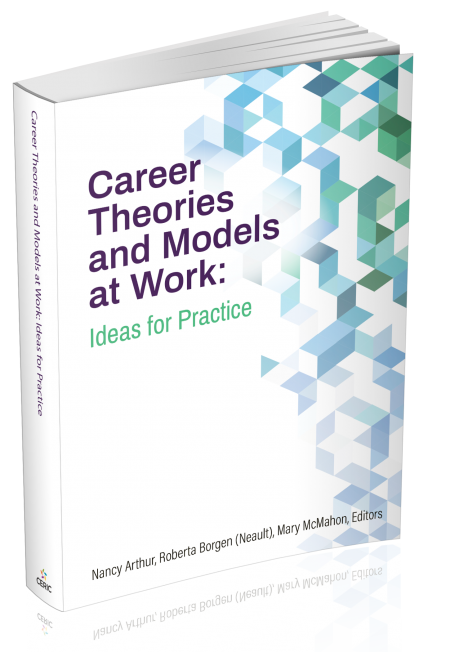 Career Theories Textbook Cover