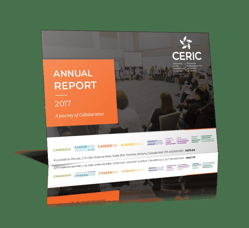 2017 CERIC Annual Report