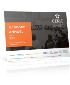 Rapport annuel du CERIC 2017