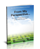 From My Perspective: A Guide to University and College Career Centre Management