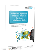 Insight into Impressive Practices in Career Services: A Reference Guide