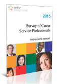 2015 Survey of Career Service Professionals (Highlights Report)