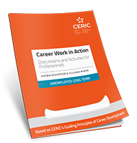 Career Work in Action: Discussions and Activities for Professionals – Unemployed Long Term