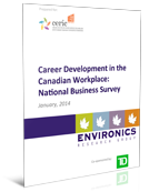 Career Development in the Canadian Workplace: National Business Survey
