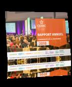 Rapport annuel du CERIC 2018