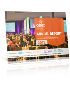 2018 CERIC Annual Report
