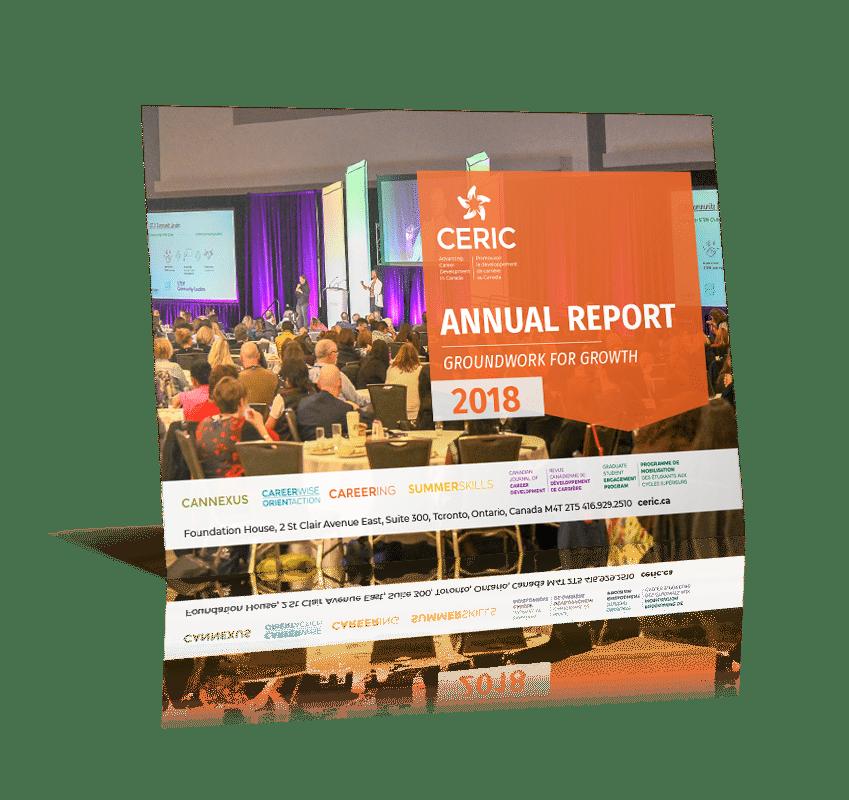 2018 CERIC Annual Report