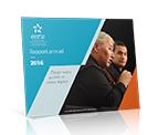 Rapport annuel du CERIC 2016