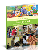 Focus on Food – Pathways to Youth Employment