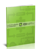 Guide d'évaluation en orientation